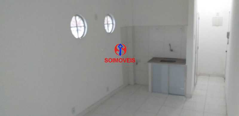 3-coz4 - Kitnet/Conjugado 22m² à venda Centro, Rio de Janeiro - R$ 190.000 - TJKI00040 - 11