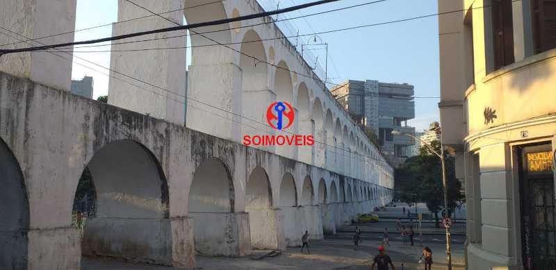 4-arc - Kitnet/Conjugado 22m² à venda Centro, Rio de Janeiro - R$ 190.000 - TJKI00040 - 12