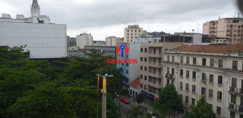 4-vis - Kitnet/Conjugado 22m² à venda Centro, Rio de Janeiro - R$ 190.000 - TJKI00040 - 13