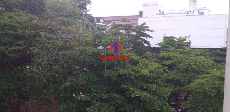 4-vis2 - Kitnet/Conjugado 22m² à venda Centro, Rio de Janeiro - R$ 190.000 - TJKI00040 - 14