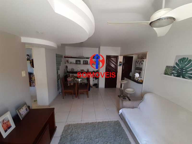 1-sl - Apartamento 2 quartos à venda Engenho Novo, Rio de Janeiro - R$ 220.000 - TJAP20718 - 1