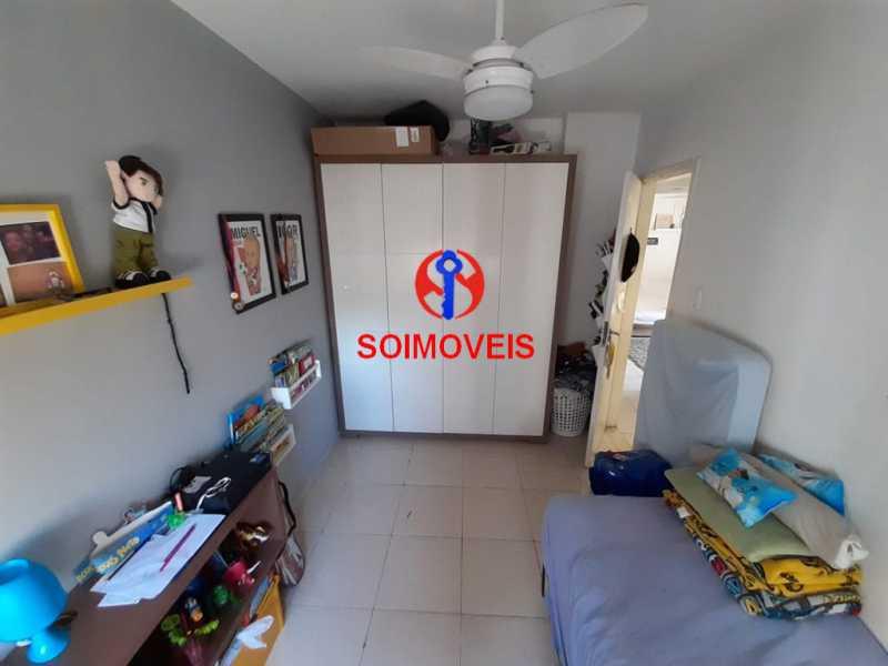 2-2qto - Apartamento 2 quartos à venda Engenho Novo, Rio de Janeiro - R$ 220.000 - TJAP20718 - 6