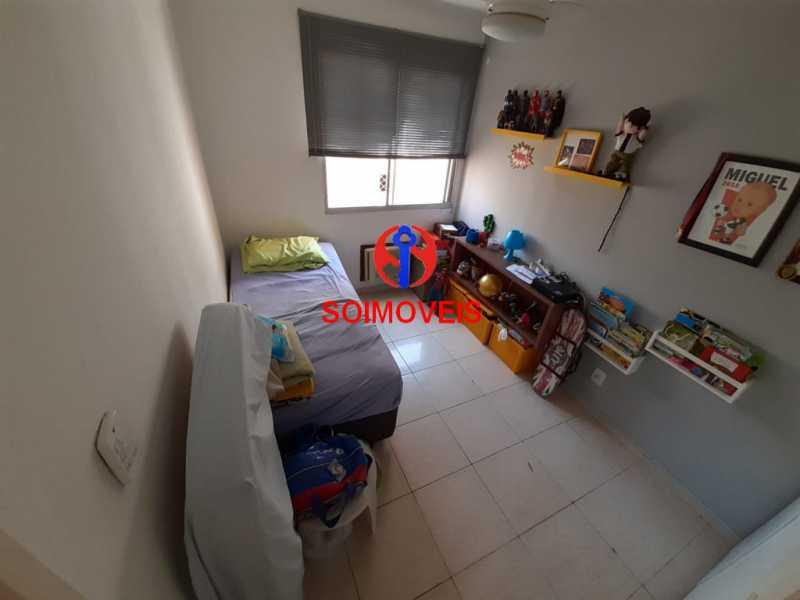 2-2qto2 - Apartamento 2 quartos à venda Engenho Novo, Rio de Janeiro - R$ 220.000 - TJAP20718 - 7
