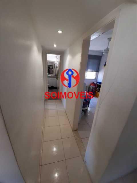 2-circ - Apartamento 2 quartos à venda Engenho Novo, Rio de Janeiro - R$ 220.000 - TJAP20718 - 8
