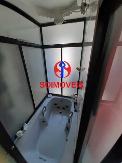 3-bhs2 - Apartamento 2 quartos à venda Engenho Novo, Rio de Janeiro - R$ 220.000 - TJAP20718 - 10
