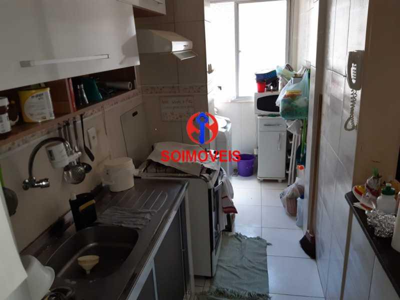 4-coz2 - Apartamento 2 quartos à venda Engenho Novo, Rio de Janeiro - R$ 220.000 - TJAP20718 - 12