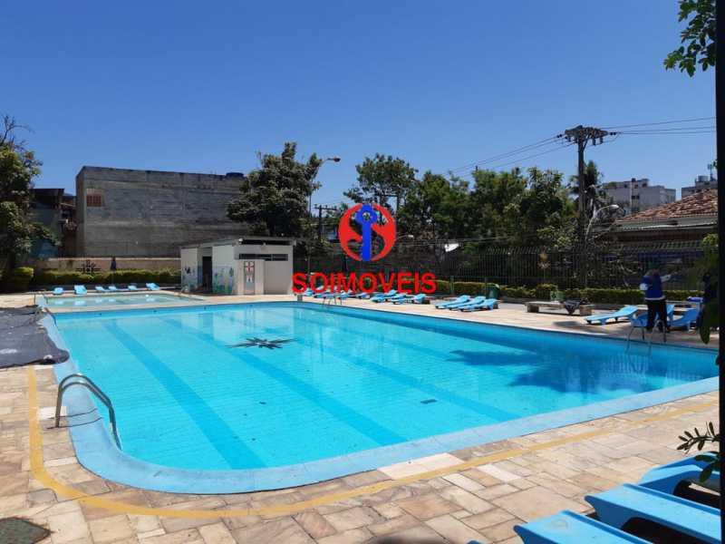 6-pisc - Apartamento 2 quartos à venda Engenho Novo, Rio de Janeiro - R$ 220.000 - TJAP20718 - 14