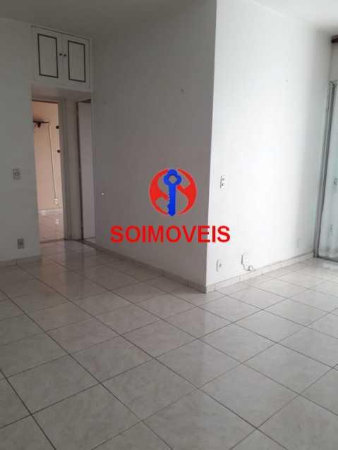 sl - Apartamento 2 quartos à venda Rio Comprido, Rio de Janeiro - R$ 350.000 - TJAP20743 - 7
