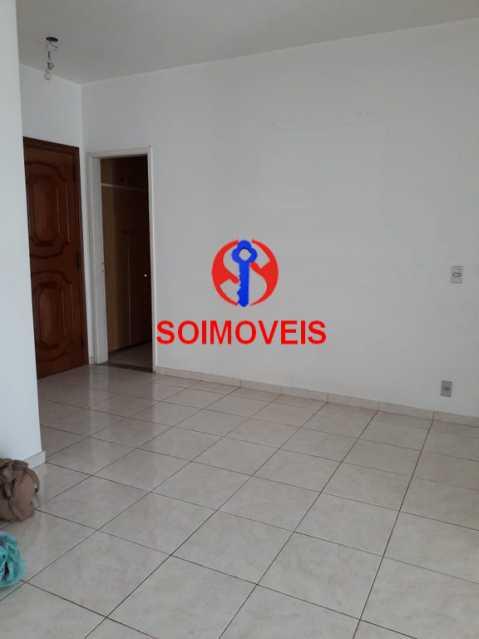 sl - Apartamento 2 quartos à venda Rio Comprido, Rio de Janeiro - R$ 350.000 - TJAP20743 - 9