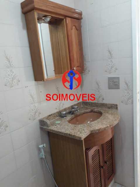 bh - Apartamento 2 quartos à venda Rio Comprido, Rio de Janeiro - R$ 350.000 - TJAP20743 - 19
