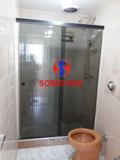 bh - Apartamento 2 quartos à venda Rio Comprido, Rio de Janeiro - R$ 350.000 - TJAP20743 - 20