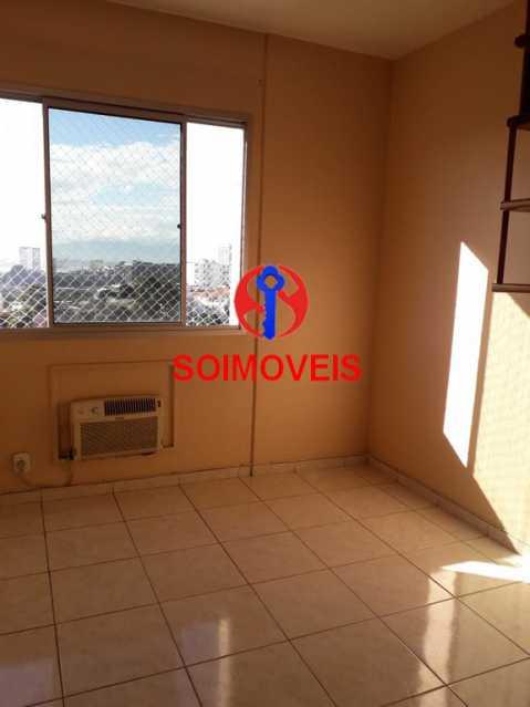 qt - Apartamento 2 quartos à venda Rio Comprido, Rio de Janeiro - R$ 350.000 - TJAP20743 - 16