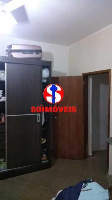 QUARTO 2 - Casa 3 quartos à venda Engenho de Dentro, Rio de Janeiro - R$ 560.000 - TJCA30027 - 10