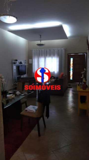 SALA GERAL - Casa 3 quartos à venda Engenho de Dentro, Rio de Janeiro - R$ 560.000 - TJCA30027 - 3