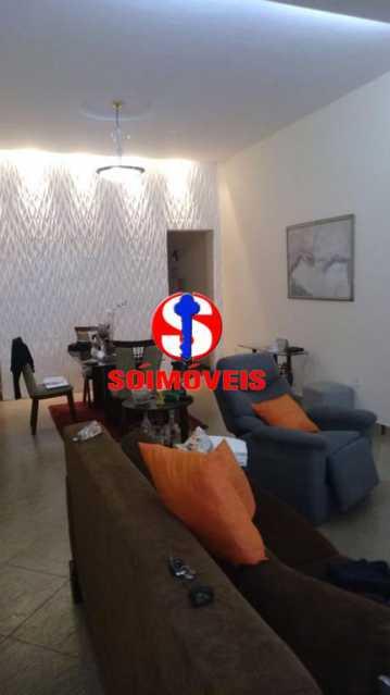 SALA - Casa 3 quartos à venda Engenho de Dentro, Rio de Janeiro - R$ 560.000 - TJCA30027 - 1