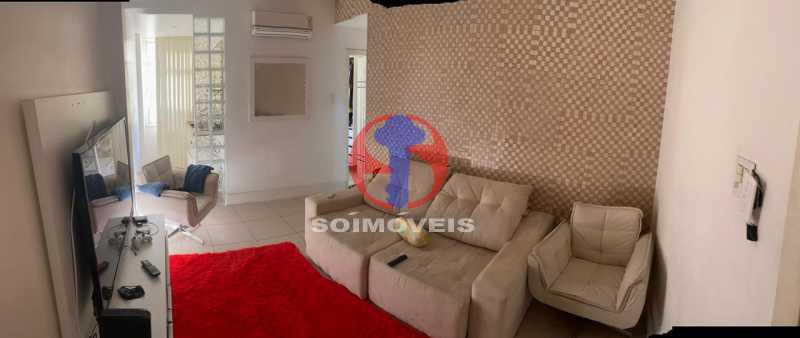 IMG-20210110-WA0026 - Apartamento 1 quarto à venda Vila Isabel, Rio de Janeiro - R$ 180.000 - TJAP10191 - 1