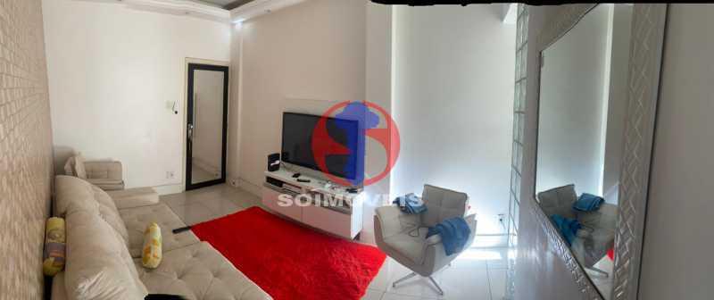 IMG-20210110-WA0027 - Apartamento 1 quarto à venda Vila Isabel, Rio de Janeiro - R$ 180.000 - TJAP10191 - 3