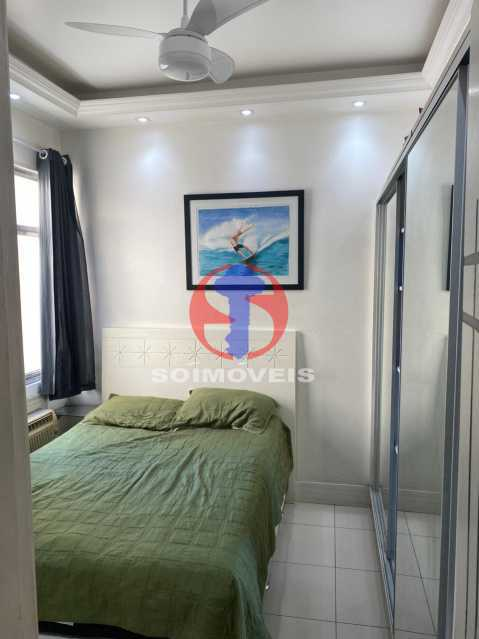 IMG-20210110-WA0023 - Apartamento 1 quarto à venda Vila Isabel, Rio de Janeiro - R$ 180.000 - TJAP10191 - 5