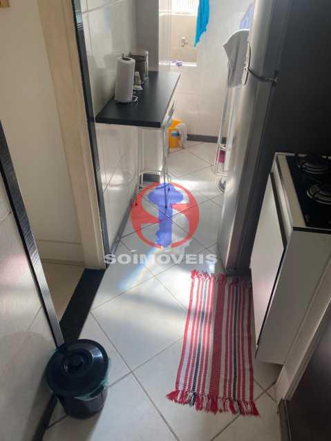 IMG-20210110-WA0032 - Apartamento 1 quarto à venda Vila Isabel, Rio de Janeiro - R$ 180.000 - TJAP10191 - 10