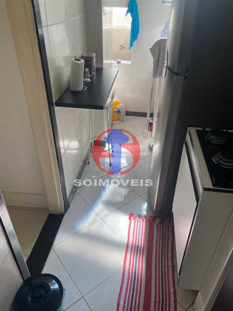 IMG-20210110-WA0031 - Apartamento 1 quarto à venda Vila Isabel, Rio de Janeiro - R$ 180.000 - TJAP10191 - 11