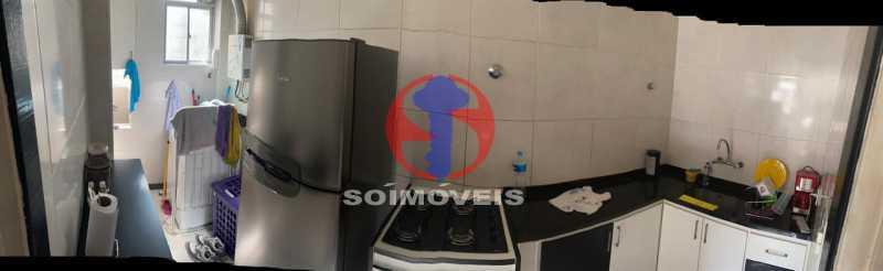 IMG-20210110-WA0028 - Apartamento 1 quarto à venda Vila Isabel, Rio de Janeiro - R$ 180.000 - TJAP10191 - 12
