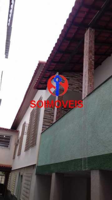 fac - Casa 3 quartos à venda Piedade, Rio de Janeiro - R$ 840.000 - TJCA30029 - 3