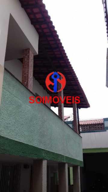 fac - Casa 3 quartos à venda Piedade, Rio de Janeiro - R$ 840.000 - TJCA30029 - 4