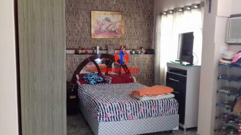 qt - Casa 3 quartos à venda Piedade, Rio de Janeiro - R$ 840.000 - TJCA30029 - 11
