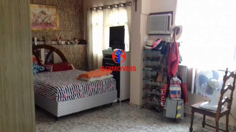 qt - Casa 3 quartos à venda Piedade, Rio de Janeiro - R$ 840.000 - TJCA30029 - 12