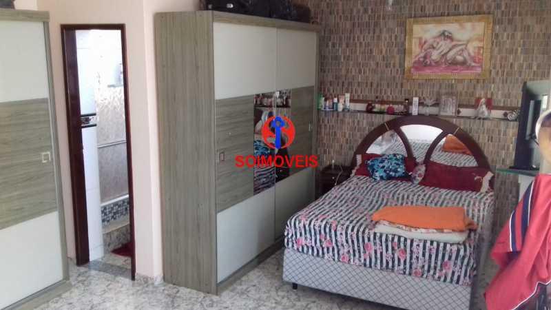 qt - Casa 3 quartos à venda Piedade, Rio de Janeiro - R$ 840.000 - TJCA30029 - 13
