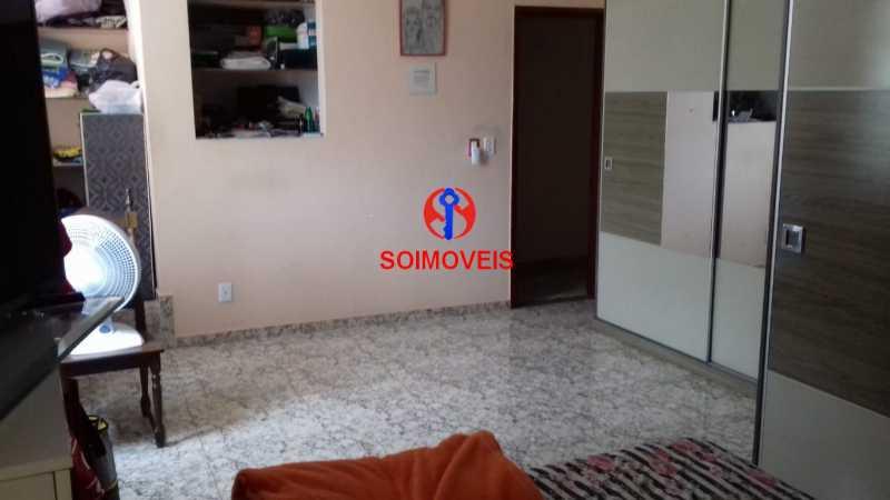 qt - Casa 3 quartos à venda Piedade, Rio de Janeiro - R$ 840.000 - TJCA30029 - 14