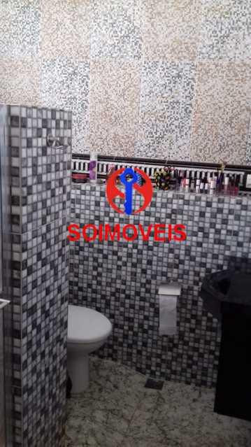 bh - Casa 3 quartos à venda Piedade, Rio de Janeiro - R$ 840.000 - TJCA30029 - 16
