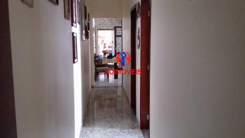 circ - Casa 3 quartos à venda Piedade, Rio de Janeiro - R$ 840.000 - TJCA30029 - 10