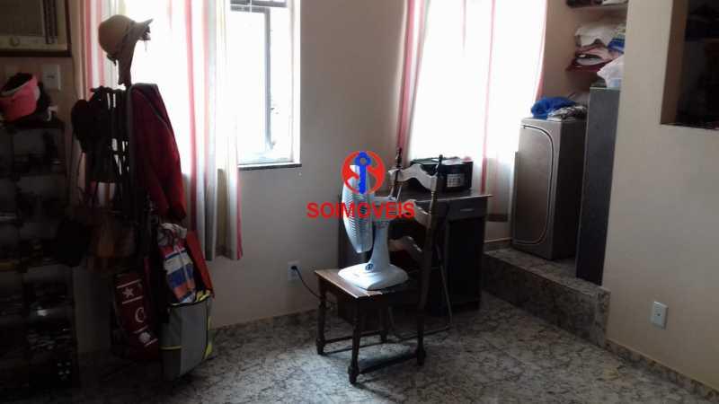 qt - Casa 3 quartos à venda Piedade, Rio de Janeiro - R$ 840.000 - TJCA30029 - 15