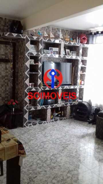sl - Casa 3 quartos à venda Piedade, Rio de Janeiro - R$ 840.000 - TJCA30029 - 7