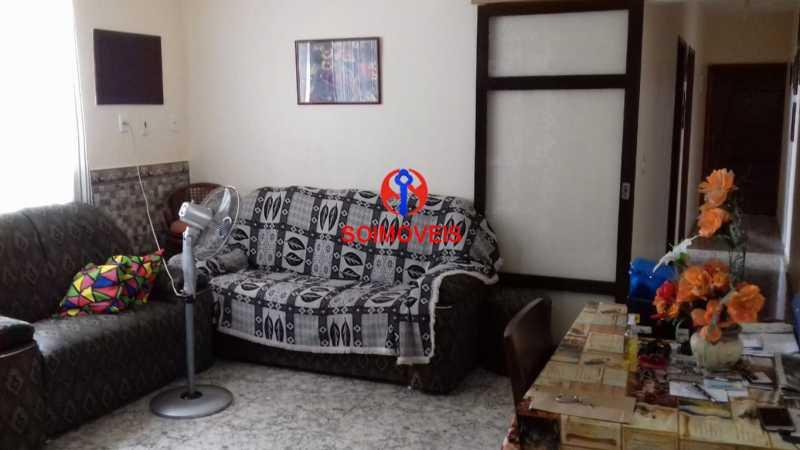 sl - Casa 3 quartos à venda Piedade, Rio de Janeiro - R$ 840.000 - TJCA30029 - 8
