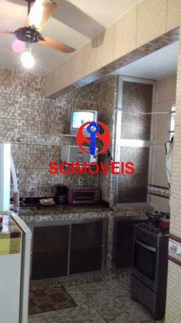 cz - Casa 3 quartos à venda Piedade, Rio de Janeiro - R$ 840.000 - TJCA30029 - 19