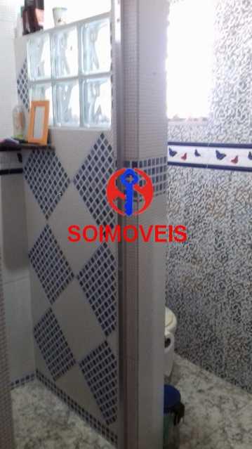 bh - Casa 3 quartos à venda Piedade, Rio de Janeiro - R$ 840.000 - TJCA30029 - 18