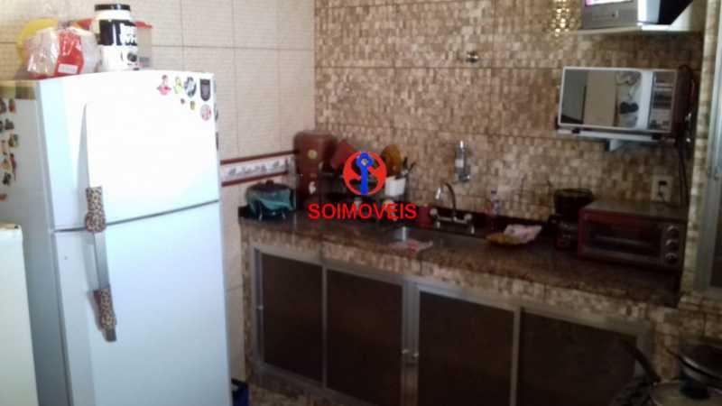 cz - Casa 3 quartos à venda Piedade, Rio de Janeiro - R$ 840.000 - TJCA30029 - 20