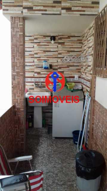 ar - Casa 3 quartos à venda Piedade, Rio de Janeiro - R$ 840.000 - TJCA30029 - 21
