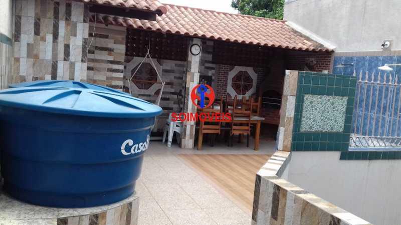 ter - Casa 3 quartos à venda Piedade, Rio de Janeiro - R$ 840.000 - TJCA30029 - 23