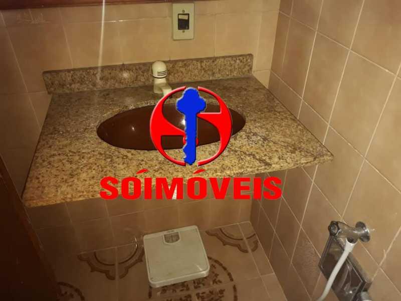 BH 2 - Casa em Condomínio 4 quartos à venda Tijuca, Rio de Janeiro - R$ 700.000 - TJCN40004 - 10