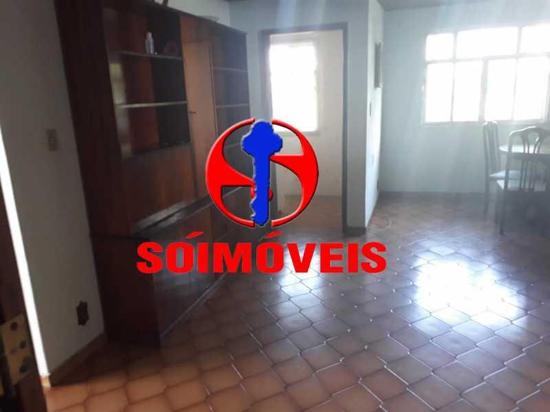 COZINHA - Casa em Condomínio 4 quartos à venda Tijuca, Rio de Janeiro - R$ 700.000 - TJCN40004 - 6
