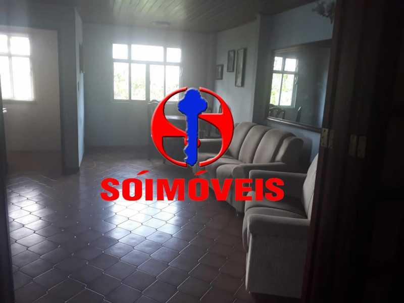 SALA CIMA - Casa em Condomínio 4 quartos à venda Tijuca, Rio de Janeiro - R$ 700.000 - TJCN40004 - 14