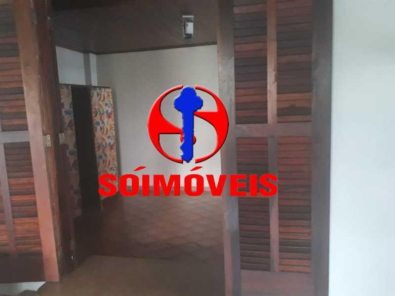 ACESSO - Casa em Condomínio 4 quartos à venda Tijuca, Rio de Janeiro - R$ 700.000 - TJCN40004 - 11