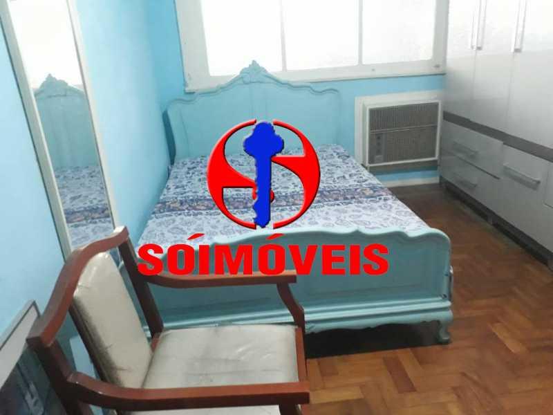 QUARTO 3 CIMA - Casa em Condomínio 4 quartos à venda Tijuca, Rio de Janeiro - R$ 700.000 - TJCN40004 - 12