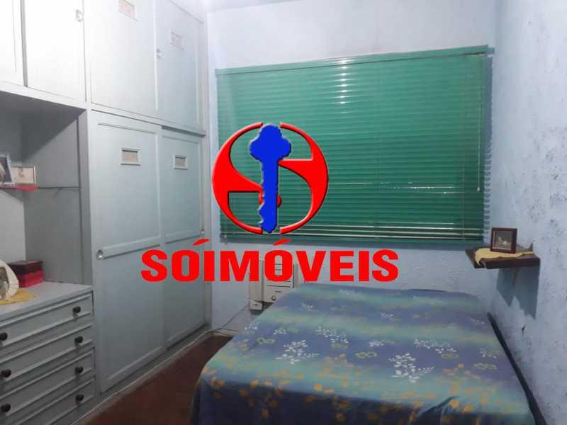 QUARTO 4 CIMA - Casa em Condomínio 4 quartos à venda Tijuca, Rio de Janeiro - R$ 700.000 - TJCN40004 - 13