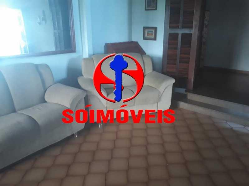 SALA CIMA - Casa em Condomínio 4 quartos à venda Tijuca, Rio de Janeiro - R$ 700.000 - TJCN40004 - 15