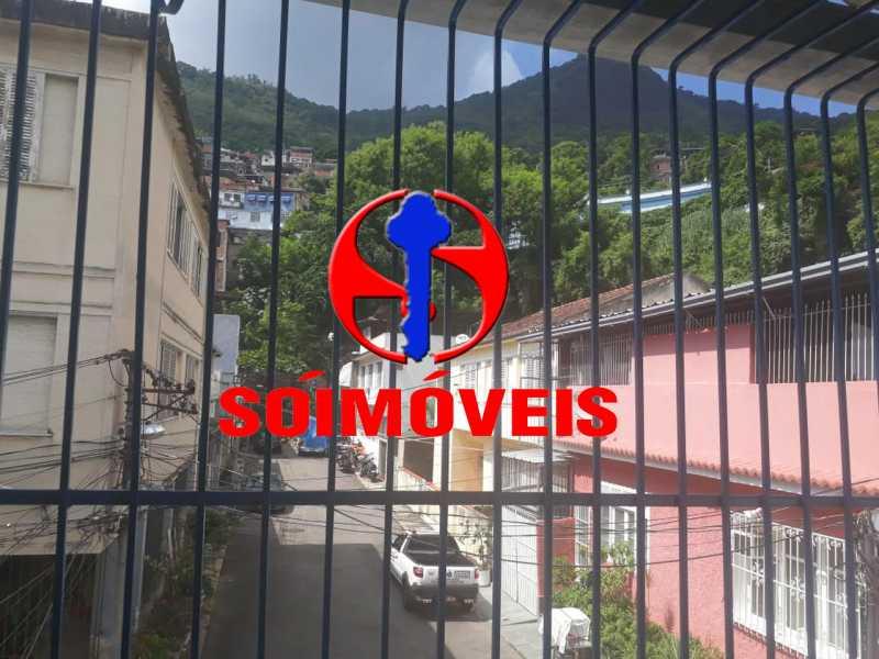 VISAO DA VILA - Casa em Condomínio 4 quartos à venda Tijuca, Rio de Janeiro - R$ 700.000 - TJCN40004 - 21
