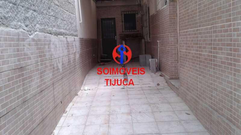 0-fac - Casa 3 quartos à venda Riachuelo, Rio de Janeiro - R$ 240.000 - TJCA30030 - 1